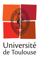 Logo PRES Université de Toulouse