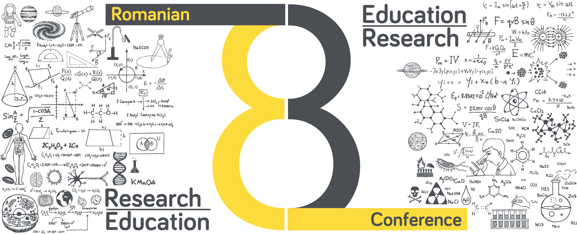 ROMANIAN CONFERENCE FOR EDUCATION AND RESEARCH 2020